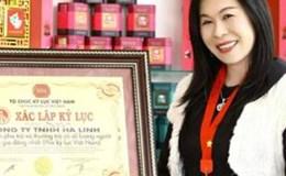 Nữ doanh nhân Hà Thúy Linh tử vong tại Trung Quốc nghi là do bị giết?