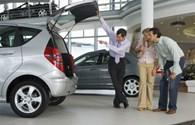 Những sai lầm khiến bạn dễ bị hớ khi mua xe hơi