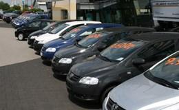 Những bí kíp cần biết khi muốn mua ôtô cũ