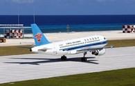 Việt Nam phản đối việc máy bay Trung Quốc uy hiếp đến an toàn hàng không