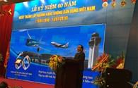 """Phó Thủ tướng Hoàng Trung Hải: """"An toàn hàng không là vấn đề sống còn"""""""