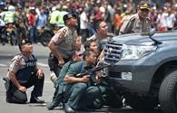 Vietnam Airlines lên tiếng về các chuyến bay tới Indonesia sau khủng bố Jakarta