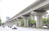 Đường sắt Cát Linh - Hà Đông: Hô quyết tâm, ký cam kết rồi lại ì ạch vì thiếu tiền