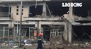 Chùm Clip: Hiện trường vụ nổ kinh hoàng làm nhiều người chết tại Hà Đông, Hà Nội