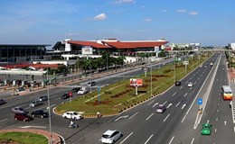 Chuẩn bị xây sân bay Nội Bài thứ hai?