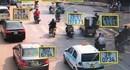 Từ 1.8, dùng clip của người dân truy tìm, phạt xe vi phạm giao thông