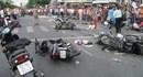 TPHCM: Hơn 75% vụ tai nạn giao thông ở là do xe xe gắn máy gây ra