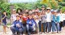 Biker Việt đồng hành cùng trẻ em vượt khó đón năm học mới
