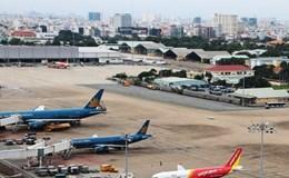 Hàng không Việt: Chưa ngang tầm khu vực