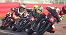 Sôi động với hàng loạt giải đua xe máy