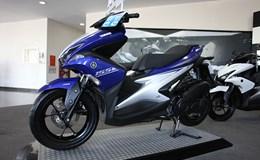 Chốt giá 45 triệu, cơ hội nào cho lính mới Yamaha NVX?