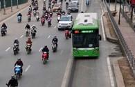 Buýt nhanh giá hơn 5 tỉ đồng, đắt vì ít, sản xuất theo đơn?