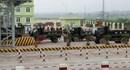 Người dân dàn xe phản đối trạm thu phí mới ở Phú Thọ