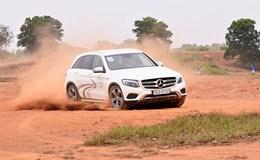 Mercedes đẩy mạnh đào tạo lái xe an toàn tại Việt Nam