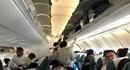 Khách nước ngoài trộm gần 500 triệu đồng trên máy bay