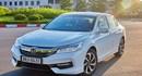 Chạy đua doanh số, Honda tung ưu đãi lớn cho CR-V và Accord