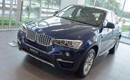Bắt Tổng Giám đốc Euro Auto vì nhập xe BMW bằng giấy tờ giả