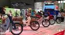 Chuyên gia đòi hạn chế xe máy, các đại gia sản xuất xe nói gì?