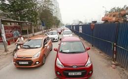 """Tăng """"soi"""" xe nhập giá rẻ từ Ấn Độ, ASEAN"""