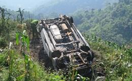 Tai nạn giảm, 5 tháng vẫn chết gần 3.500 người