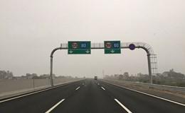 Tái khởi động, cuối năm 2019, cao tốc Bắc Giang – Lạng Sơn sẽ thông tuyến