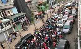Taxi chia sẻ: Lời giải cho bài toán tắc đường ở Hà Nội, TP.Hồ Chí Minh