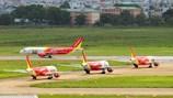 3 vị trí chủ chốt ngành hàng không Việt Nam có sự thay đổi từ 1.7