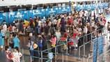 Thực trạng chậm hủy chuyến của hàng không Việt Nam