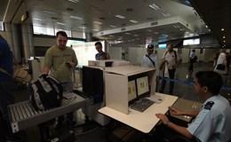 Triển khai đề án quản lý, giám sát hàng hóa tại cảng hàng không