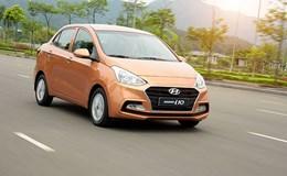 Chạy đua với Kia Morning, Hyundai Grand i10 nội hoá, chốt giá từ 340 triệu