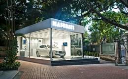 """Có gì tại """"Ngôi nhà Maserati"""" tại Hà Nội?"""