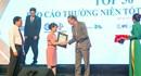 SHB nhận giải Báo cáo thường niên tốt nhất 2017