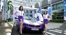 """TPBank tặng khách vay mua xe trải nghiệm siêu xe và bữa tối """"5 sao"""""""