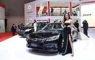 Giá cực tốt cho CR-V, Civic và Accord, Honda tạo sóng trên thị trường ôtô