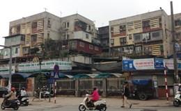 """Bất ngờ với giải pháp xây chung cư giá """"siêu rẻ"""" 5 triệu đồng/m2"""
