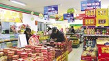 Hapro phấn đấu đạt 50% doanh thu bán lẻ tại thị trường nông thôn