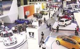 Tháng 8.2016, doanh số bán xe ôtô tại Việt Nam giảm 17%