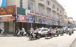 Cải tạo 3 tuyến phố Tràng Tiền - Tràng Thi - Điện Biên Phủ