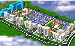 Hà Nội: Điều chỉnh quy hoạch Khu đô thị mới Hoàng Văn Thụ