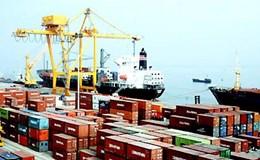 Quý I: Cán cân thương mại thâm hụt gần 1,94 tỉ USD