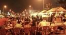 Chợ Quê phố biển đón hàng ngàn lượt khách trong hai ngày khai trương