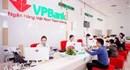 VPBank: Quý I/2017 lợi nhuận trước thuế  hơn 1.900 tỉ đồng