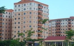 Bộ Xây dựng: Có thể tạm thời xây dựng căn hộ chung cư 25 mét vuông