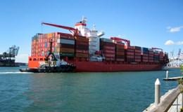 Kim ngạch thương mại Việt Nam - Malaysia tăng gần 34% trong 4 tháng