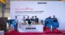 Trung tâm đào tạo sản phẩm Weichai chính thức có mặt tại Hà Nội