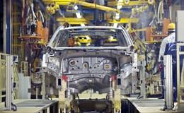 """Thuế nhập khẩu về 0% sau năm 2018: """"Canh bạc"""" của doanh nghiệp ôtô Việt"""