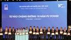 PV Power, 10 năm cung cấp 138 tỉ kWh điện