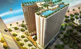 Tổ hợp căn hộ khách sạn Hoà Bình Green Đà Nẵng tri ân khách hàng