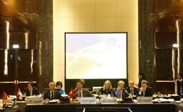 Bộ trưởng 11 nước ra tuyên bố về Hiệp định TPP
