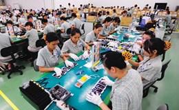 Việt Nam đang tiếp tục xuất siêu vào Úc